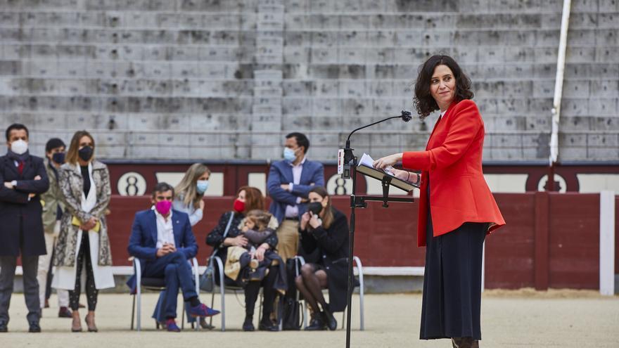 Encuestas de las elecciones en Madrid 2021: así están los sondeos