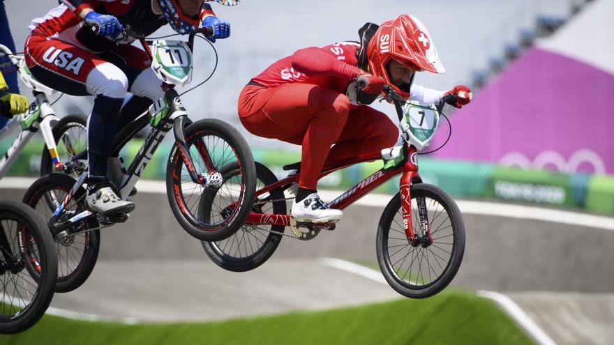 Las imágenes más curiosas del jueves 29 en los Juegos Olímpicos