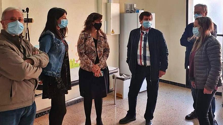 Sanitat iniciará en 2021 el nuevo centro médico de Corbera