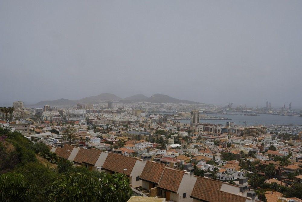 Tiempo en Las Palmas de Gran Canaria