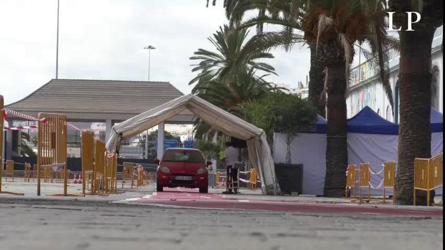 Nuevo repunte de casos en Canarias: 196 nuevos en las últimas 24 horas
