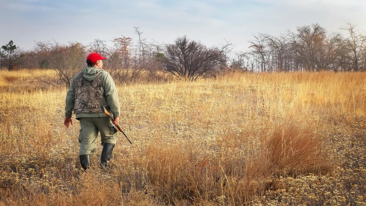 La temporada general de caza arrancó el pasado 11 de octubre en la Comunidad Valenciana.