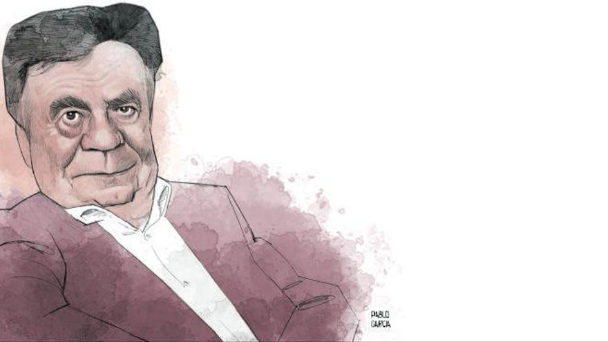 Luis Landero: la autobiografía continúa