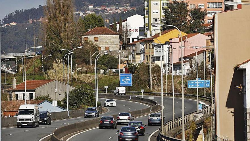 La precariedad de las viviendas gallegas, en mínimos históricos