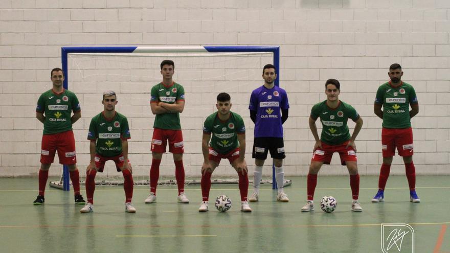 El balón echa a rodar para el InterSala Zamora