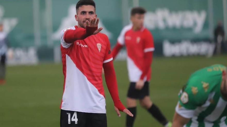 El valor de cinco ceros para el Córdoba CF
