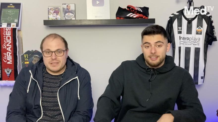 Rafael Escrig y Álex Ivars nos contextualizan sobre qué es Twitch
