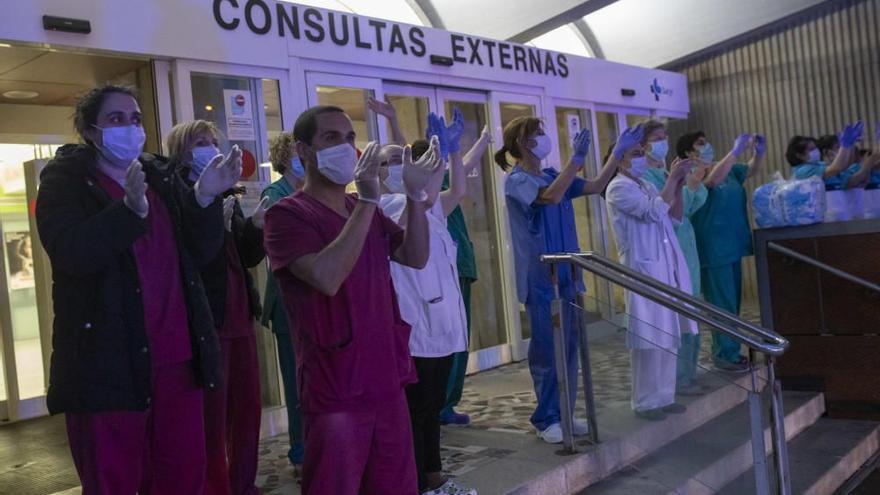 VÍDEO |El 2020 en Zamora, adiós al año del coronavirus en imágenes