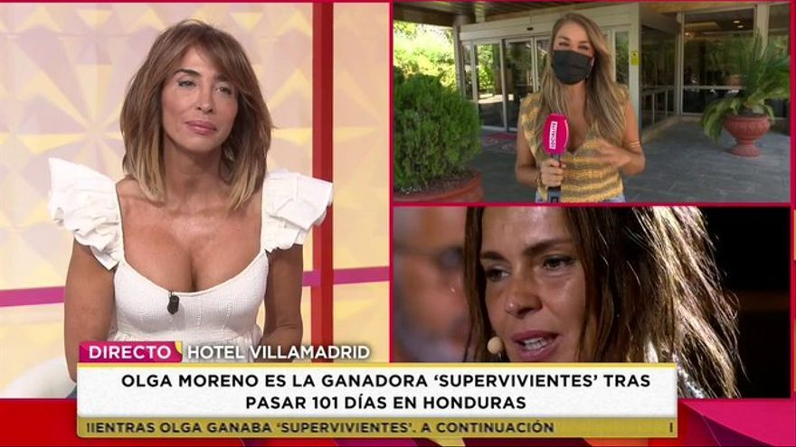 Boicot contra Socialité: la audiencia pone contra las cuerdas el programa de María Patiño