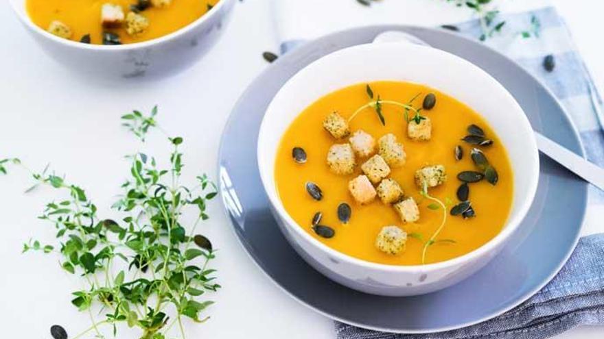 Estas son algunas de las mejores recetas para preparar con los alimentos típicos del otoño