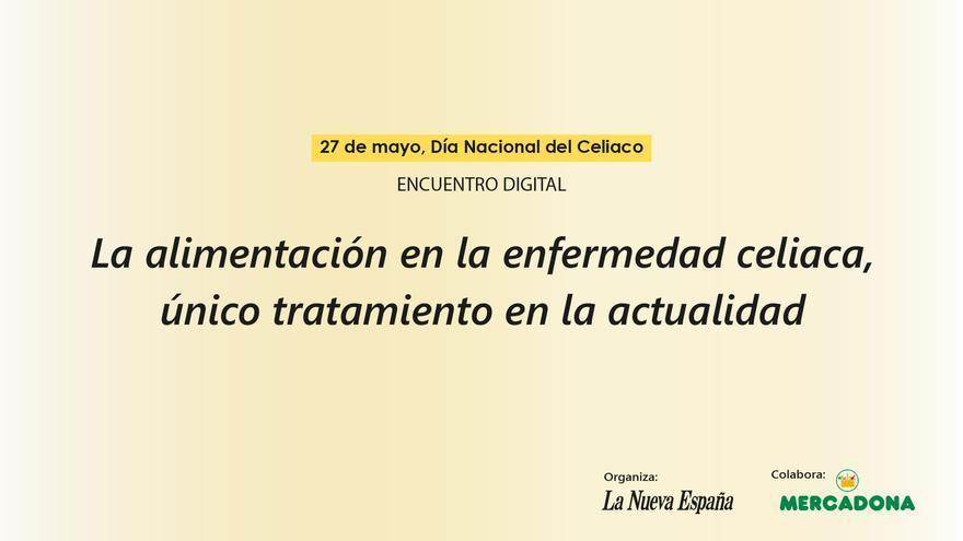 """""""La alimentación en la enfermedad celiaca, único tratamiento en la actualidad"""", hoy en www.lne.es"""