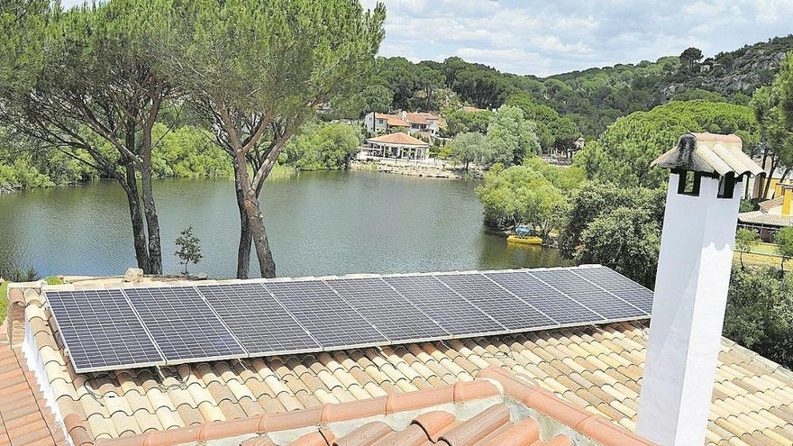 'Mix' de ideas de ahorro energético