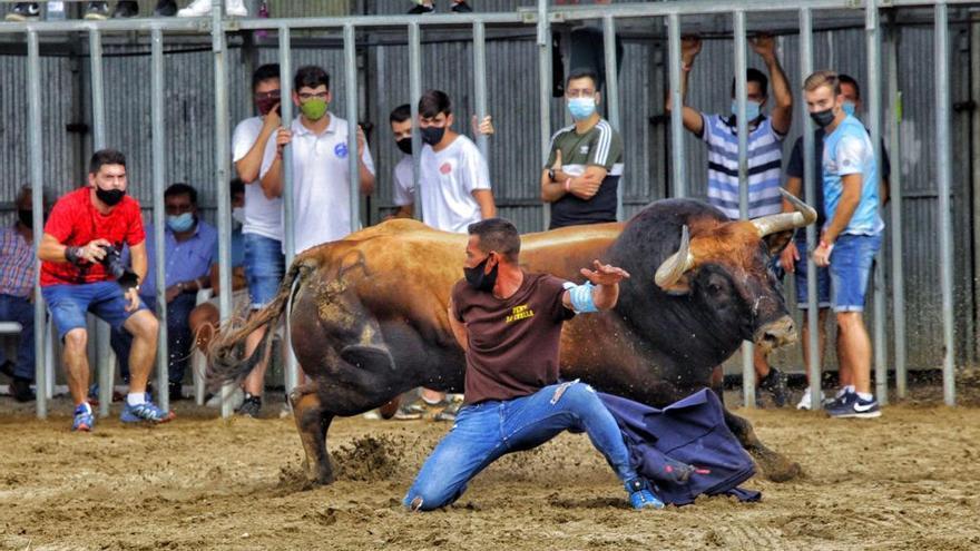 Vila-real cierra los actos taurinos con deseo de los 'bous al carrer'
