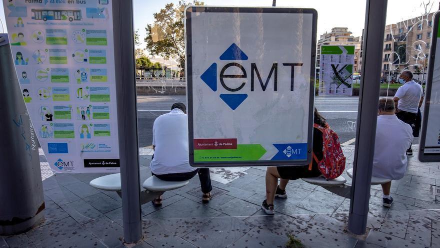 Sindicatos y EMT vuelven a negociar para desconvocar la huelga