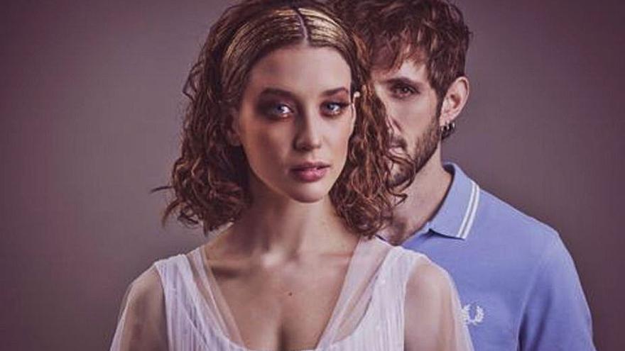 Netflix prepara dos nuevas películas españolas
