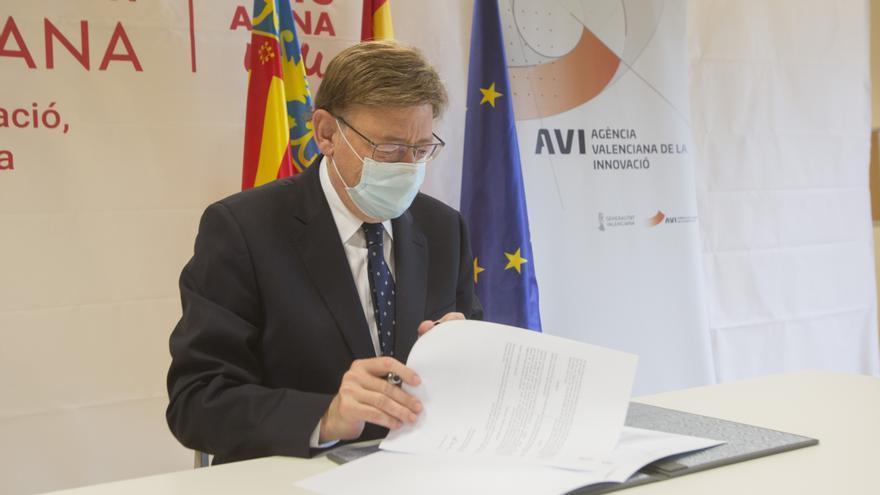 Puig pedirá en la Conferencia de Presidentes un cambio urgente de financiación antes de final de año