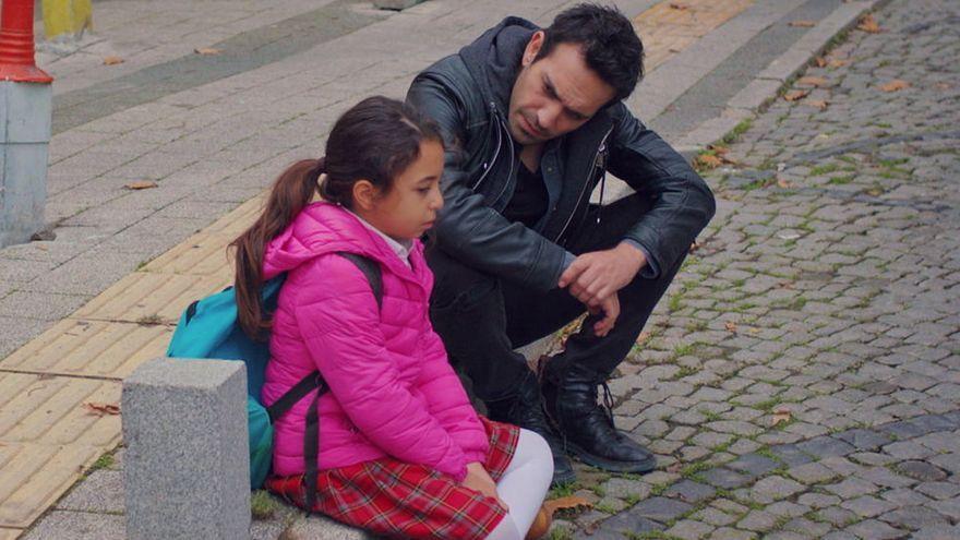 """El enfado de los espectadores de Antena 3 por la serie Mi hija: """"Qué manía tiene"""""""