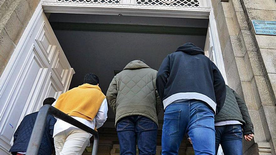 El registro gallego para detectar el maltrato infantil suma más de 160 avisos desde 2011