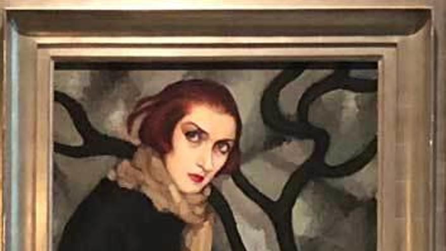 La Diva del Art-Déco