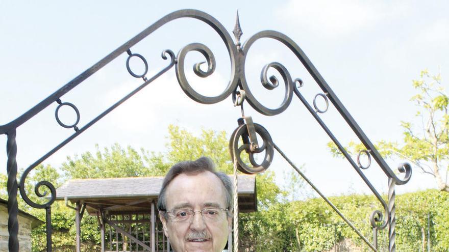 """Carlos Macaya: """"Prevenir la pandemia de la obesidad debería ser un objetivo del Estado"""""""
