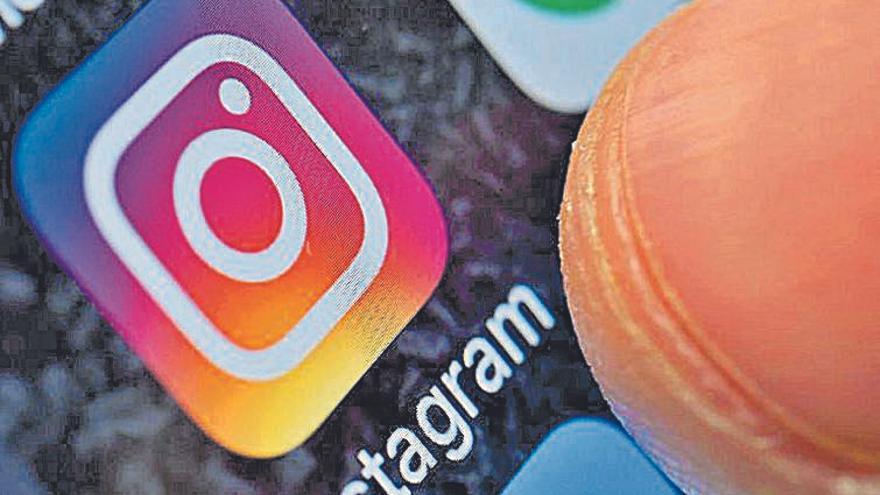 Facebook admite la «toxicidad» de Instagram para los menores