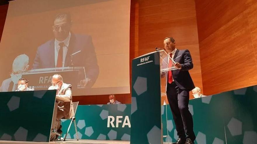 La RFAF pide el regreso del público a los estadios