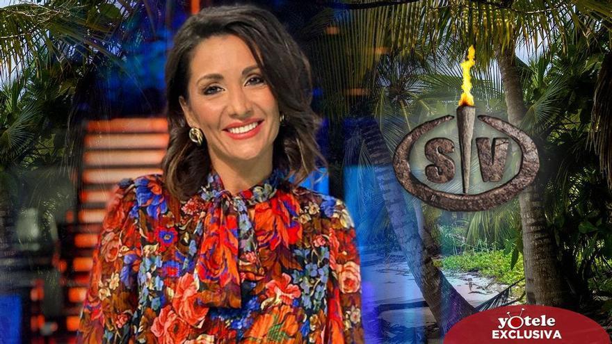 Mediaset prepara un nuevo y sorprendente programa presentado por Nagore Robles