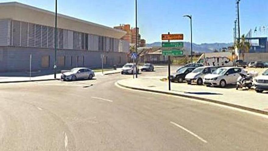 Bosque Urbano Málaga lleva al Defensor del Pueblo la falta de conexión del bulevar Adolfo Suárez