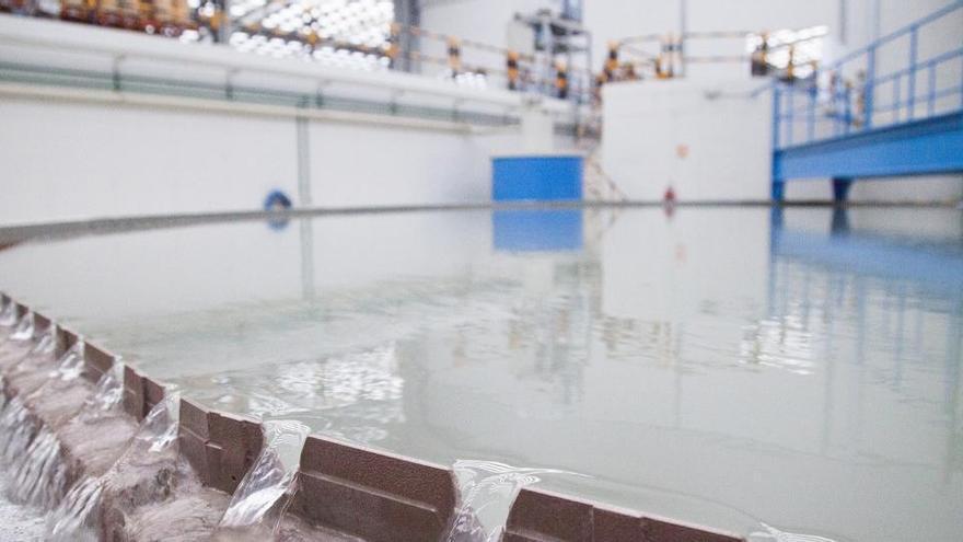 Porcelanosa busca minimizar su huella hídrica con el programa Eco Conscious
