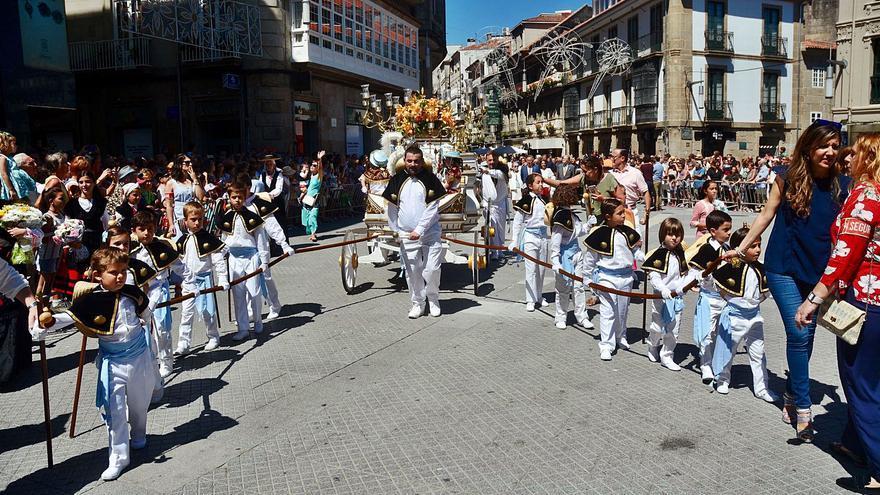 Siguen las suspensiones: adiós a la feria taurina y a la procesión de La Peregrina