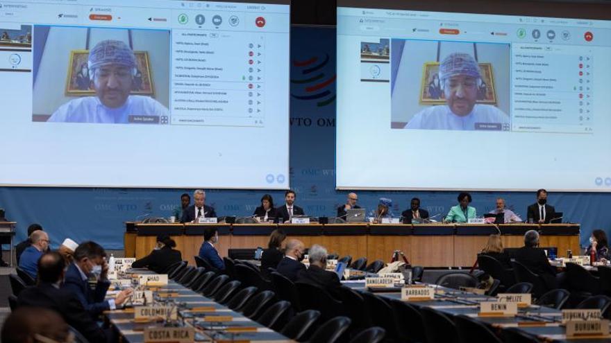 La bonificación al diésel divide a la OMC: sin acuerdo para frenar los subsidios a la pesca
