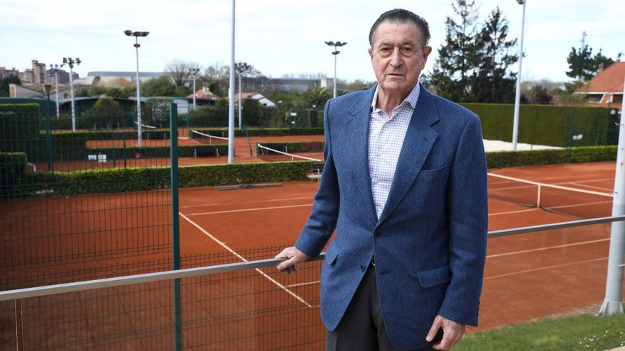 """Manuel Vega-Arango, cuarenta años después de """"Volver a empezar"""": """"Me hice muy amigo de Ferrandis y Bódalo"""""""