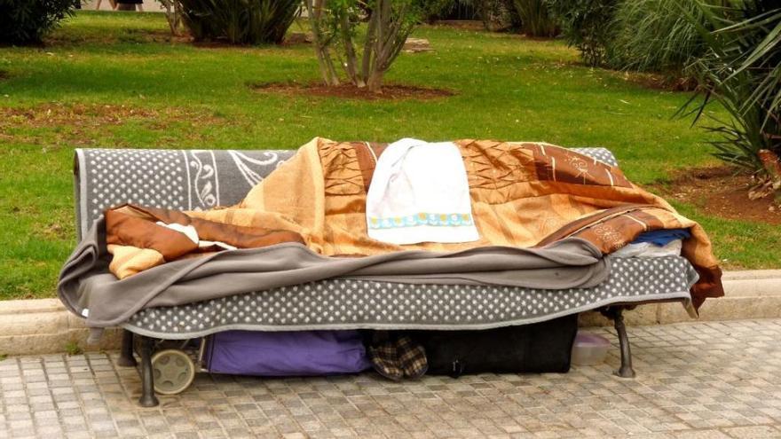 TV-Tipp: Obdachlos auf Mallorca