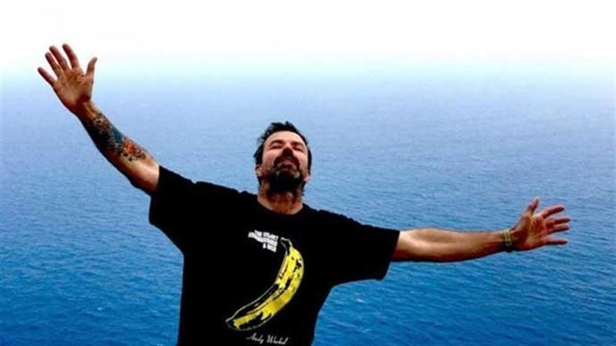 Pau Donés muestra su lucha contra el cáncer
