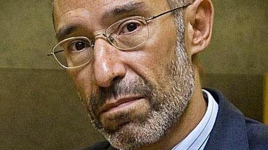El ovetense Antonio García, nombrado para la Sala Civil del Tribunal Supremo