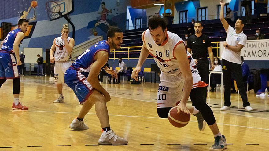 El Innova Chef, obligado a ganar hoy a Zentro Basket Madrid