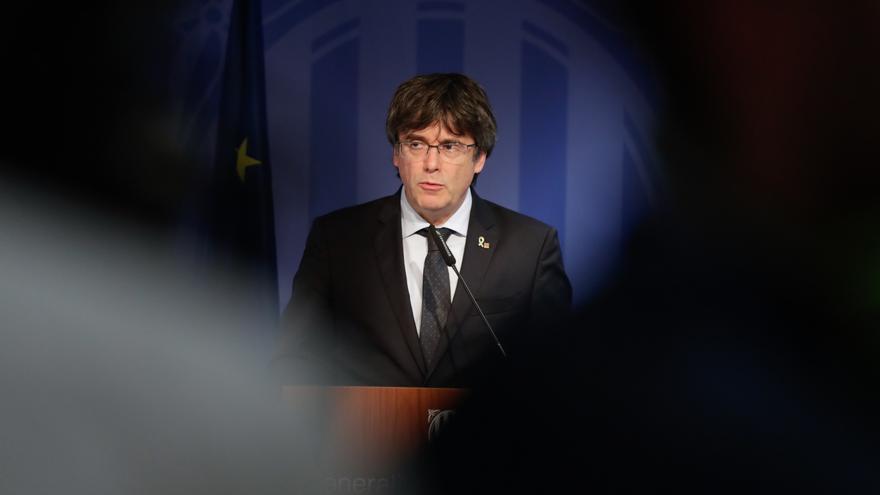 Las reacciones políticas tras la detención de Carles Puigdemont en Cerdeña
