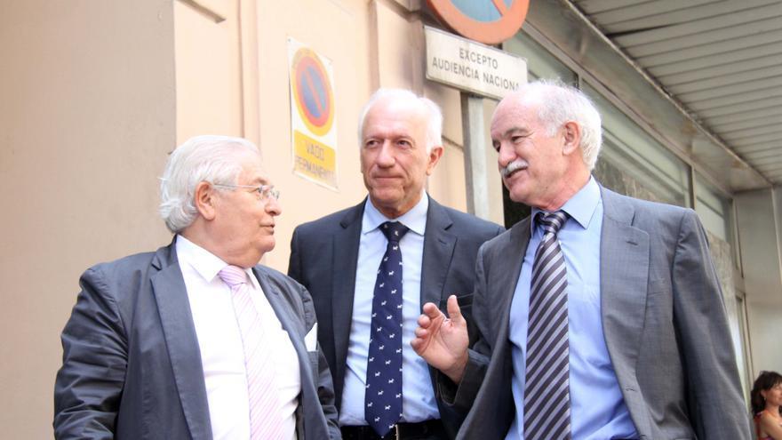 """Rexach: """"En la ampliación de El Musel se ahorró dinero, no hubo ilegalidades"""""""