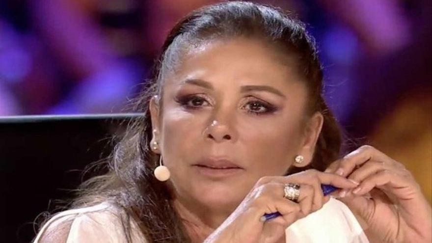 Isabel Pantoja le propina un nuevo zasca a Edurne en Idol Kids
