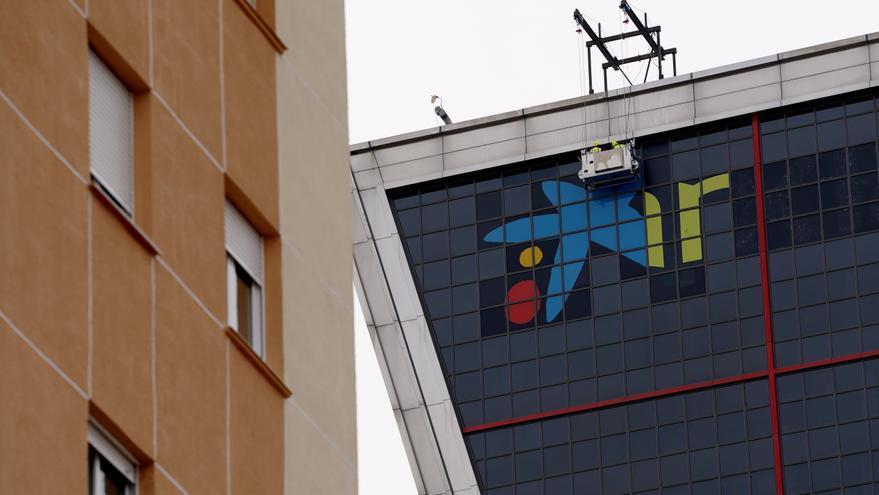 Bankia pasa a formar parte de CaixaBank y cierra una década de historia