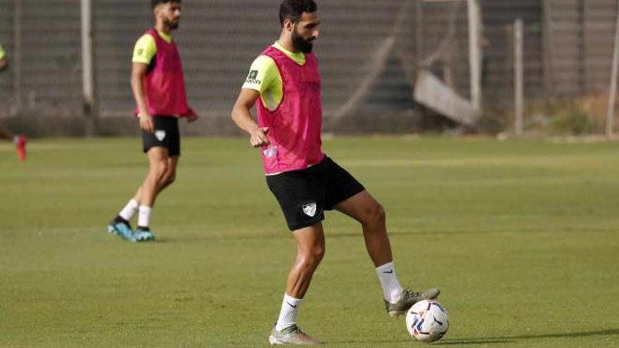 El Málaga hace oficial la salida de José Rodriguez a Israel