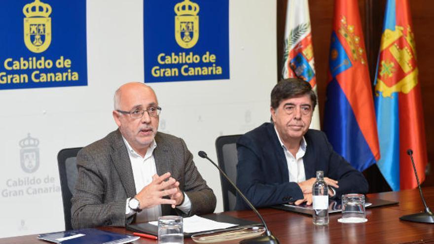 Morales achaca a la falta de personal la baja nota que recibe en transparencia