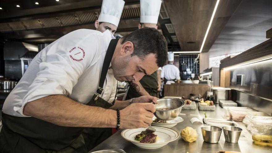 Estrellas Michelin en Valencia: Guía con todos los restaurantes galardonados