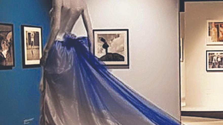 Moda y fotografía en el Museo del Traje