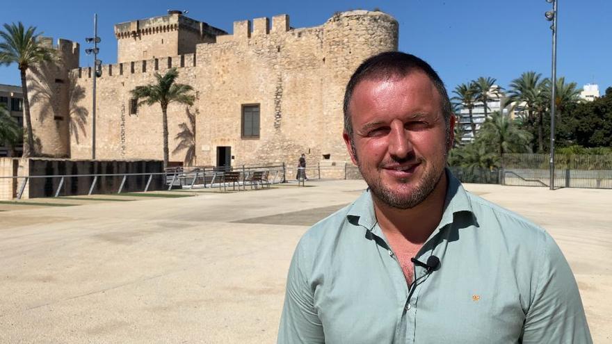 El reto de Pablo Ruz al alcalde de Elche: un debate sobre proyectos