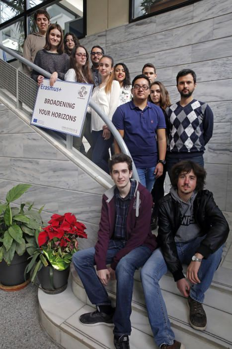 Vitae, l'Erasmus+ de l'IES Abastos de València