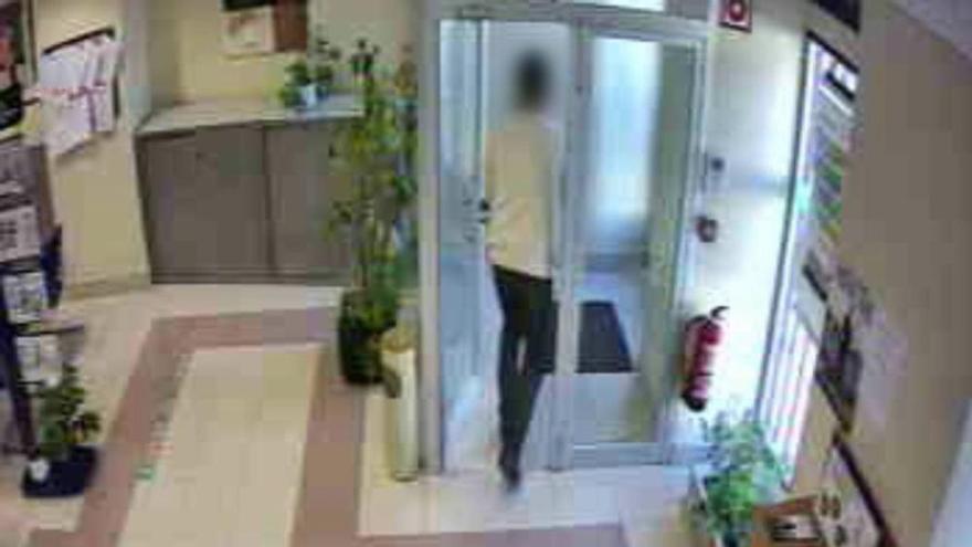 Detenidos dos históricos atracadores que realizaron su primer robo en Zamora