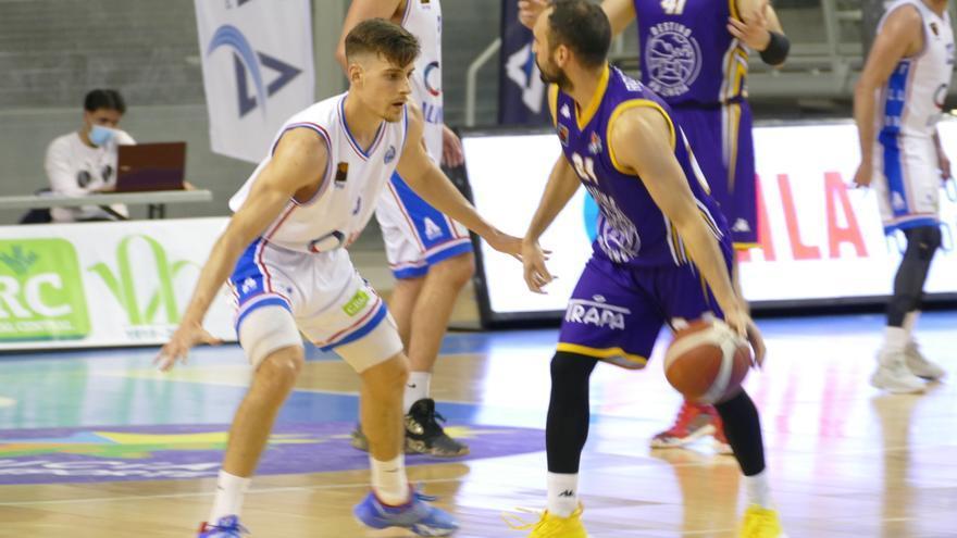 El HLA Alicante cierra la temporada regular en Palencia