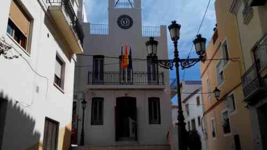 Sala de Exposiciones Ajuntament Vell