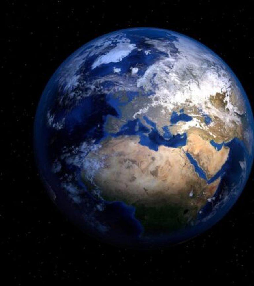 Montreal, Kioto y París: tres grandes hitos mundiales para salvar el planeta